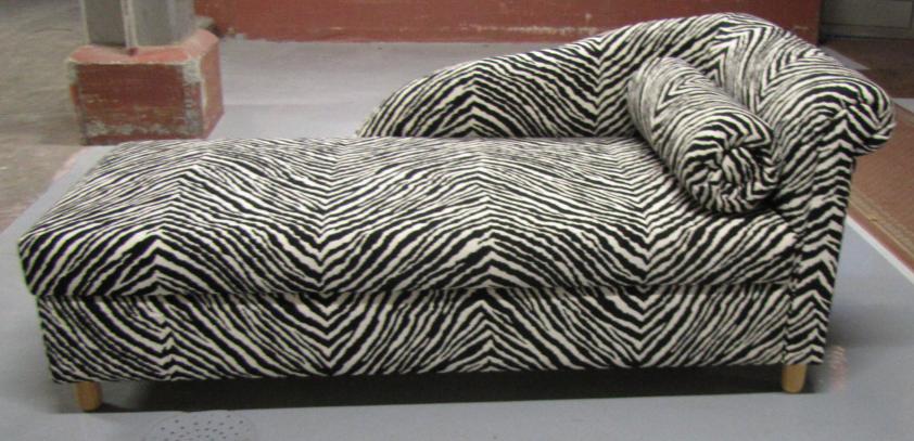 zebradivaani